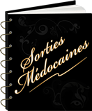 Sorties Médocaines : Le Blog