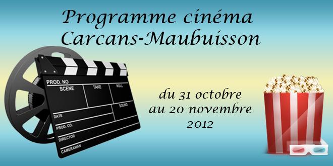 Programme Carcans