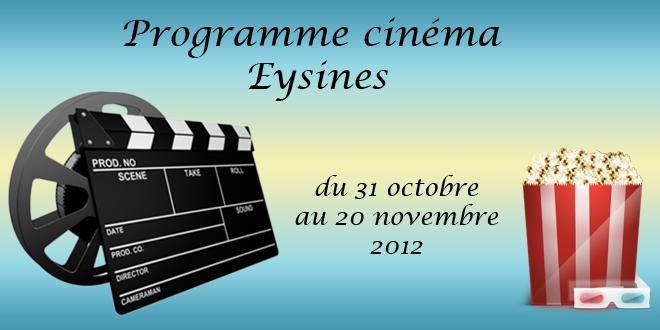 Programme Eysines
