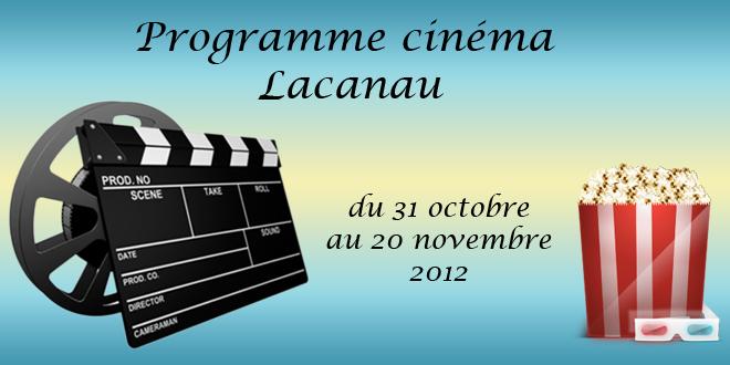 Programme Lacanau