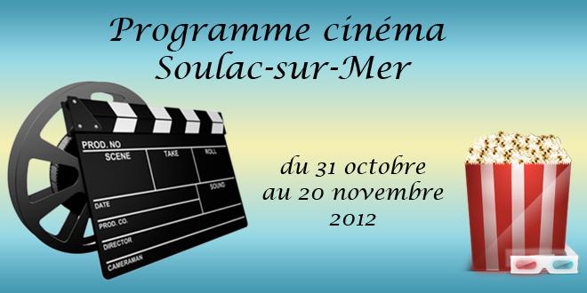 Programme Soulac
