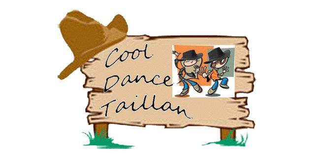 Logo Cool Danc' Taillan