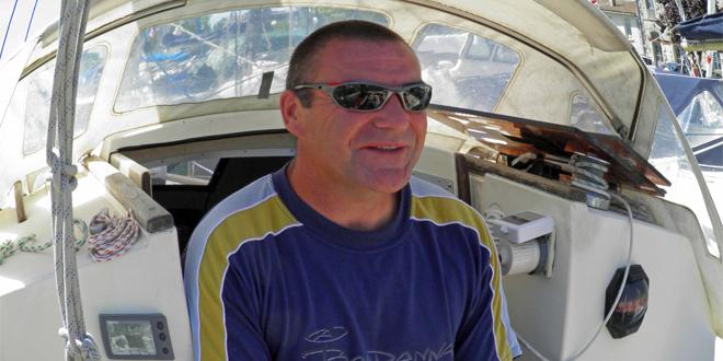 Interview de Will des Croiseurs médocains