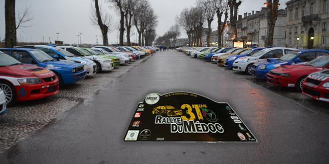 Rallye du Médoc 2012