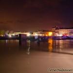 Les Quais (Pauillac) - Photo prise le 01/02/2014 à 20h25