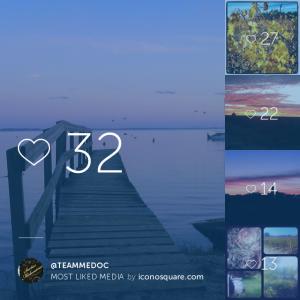 La TeamMedoc : my-top-five-photo